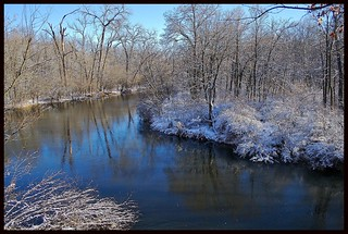 Willow River State Park Wisconsin