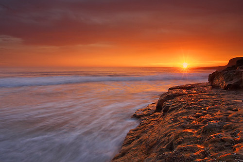 ocean california park santa winter sunset bravo natural state tide bridges cruz interestingness5 abigfave anawesomeshot impressedbeauty