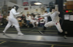foil(0.0), weapon combat sports(1.0), fencing weapon(1.0), individual sports(1.0), contact sport(1.0), weapon(1.0), sports(1.0), combat sport(1.0), ã‰pã©e(1.0), fencing(1.0),