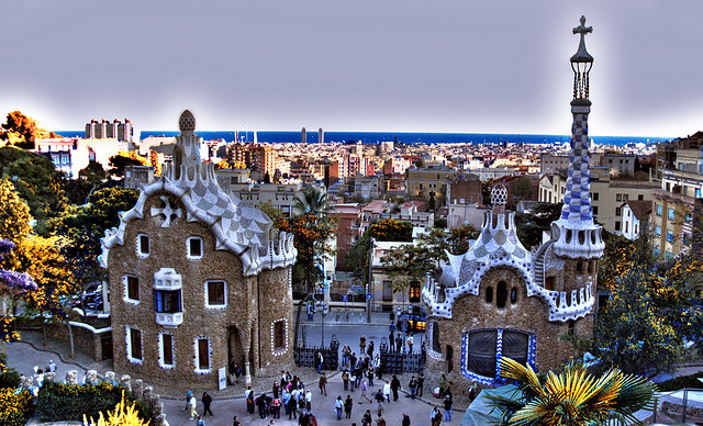 Friday Pic: Barcelona