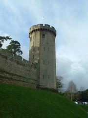 Tower, Warwick Castle