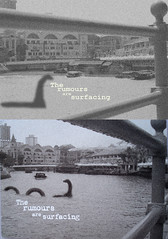 Clarke Quay Monster Comparison