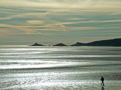 sea beach swansea wales geotagged explore stuartsphotos swanseabay brillianteyejewel stuartpalmer geo:lat=5157867 geo:lon=3996363