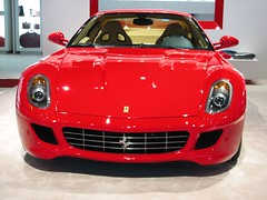 wheel(0.0), ferrari 360(0.0), race car(1.0), automobile(1.0), automotive exterior(1.0), ferrari 599 gtb fiorano(1.0), vehicle(1.0), automotive design(1.0), bumper(1.0), ferrari s.p.a.(1.0), land vehicle(1.0), luxury vehicle(1.0), supercar(1.0), sports car(1.0),