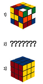 392373835 50fbf38994 How to solve the Rubiks Cube