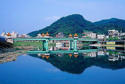 J272三峽清水祖師廟長福橋