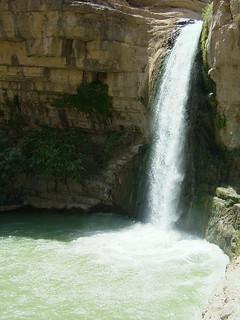 Galli Ali Bag Waterfall
