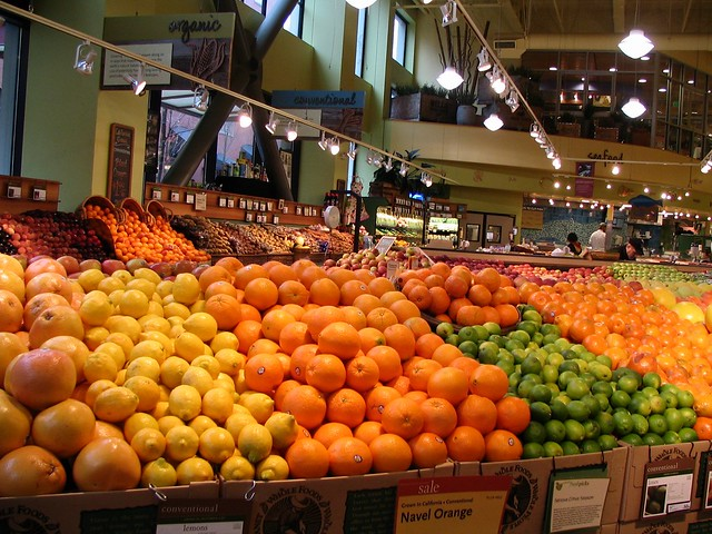 Whole Foods Normal Il