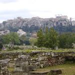 Ancient Agora, Athens