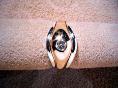 hand(0.0), finger(0.0), bracelet(0.0), wedding ceremony supply(1.0), ring(1.0), jewellery(1.0), wedding ring(1.0),