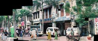 Kuala-Lumpar--Chinatown
