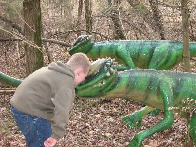 Dinosaur World Ky 19 Flickr Photo Sharing