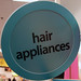 hair appliances