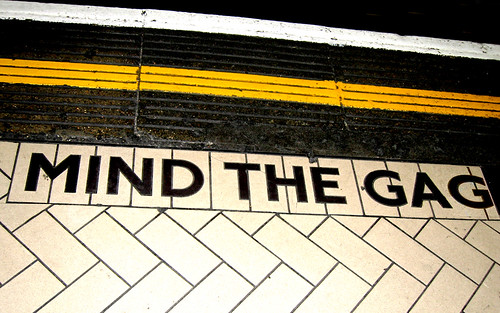 MIND THE GAG WALLPAPER 1280 x 800