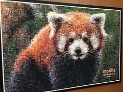 Firefox Mosaic #mozaloha styleeeeeee