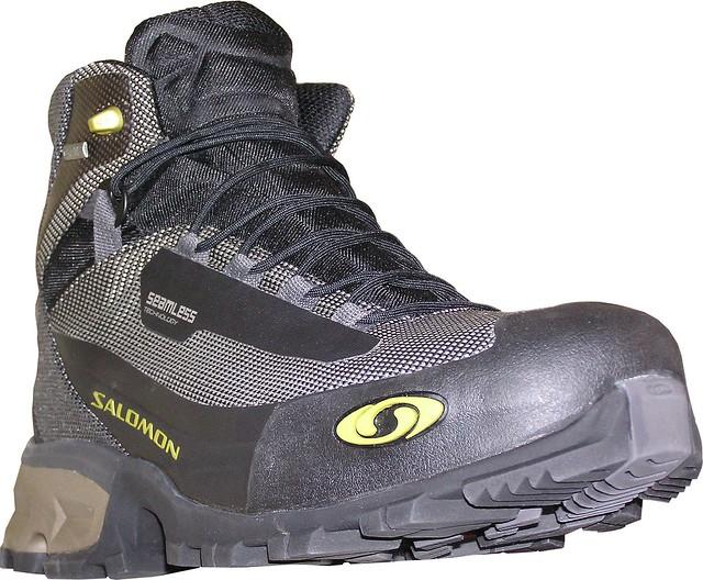 Salomon Gtx Shoes Women