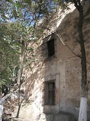 Convento de Tepotzotlan
