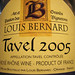 louis bernard tavel 2005