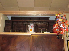 Kamidana2  神棚と正月のお飾り PXN8.COM - Tue Jan  2 08:04:22 2007