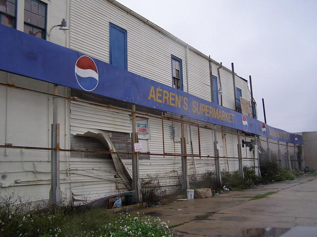 Rhodes Funeral Home  Washington Ave New Orleans La
