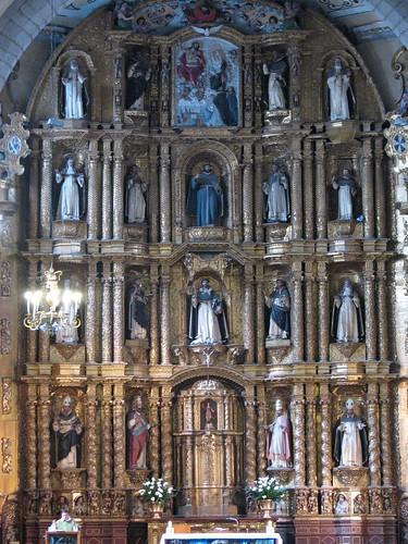 Iglesia de San Francisco, Puebla