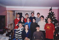 Christmas Cousins Picture