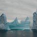 "The ""Isle of the Dead"" Iceberg by Greenpeace Esperanza"