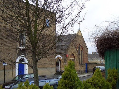 Holy Trinity, Deptford