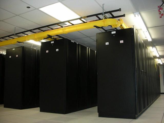 características hosting