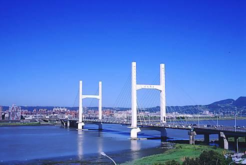 J515台北重陽大橋