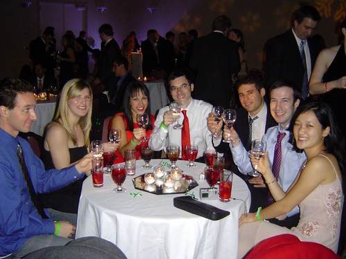 Barristers Ball 2007
