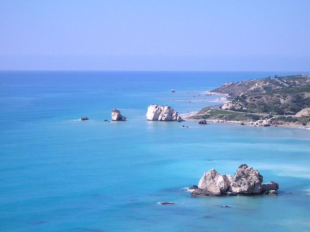 Limassol, Cypruss scenic views by flickr user Verity Cridland