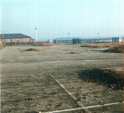 Grimethorpe Colliery 2000
