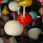 Colorful Lanterns - Hoi An, Vietnam