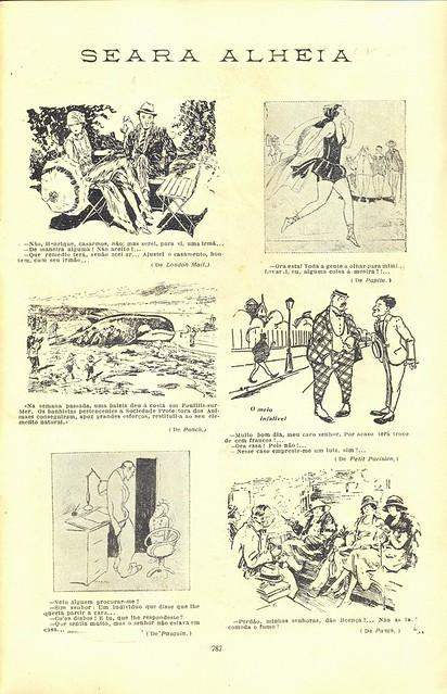Ilustração Portugueza, 8 December, 1923 - 28