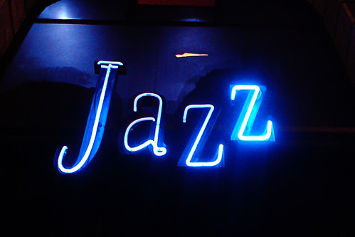 More of that Jazz