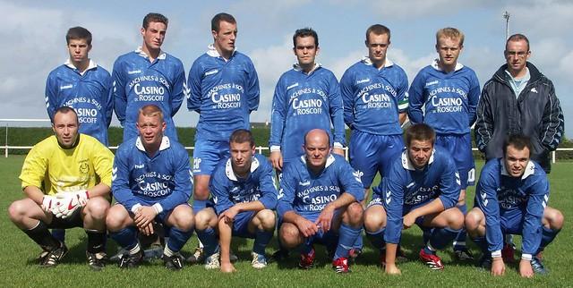 Paotred Rosko - Equipe - C-2006-2007