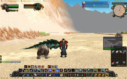 Warcraft Ironeye