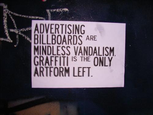 Advertising?