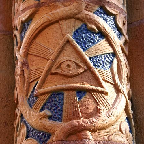 Ca' d' Zan Symbol