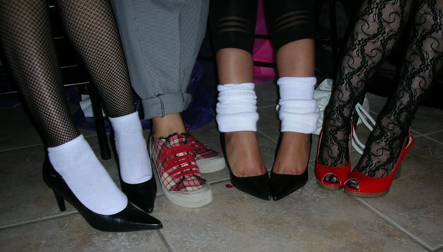 23 amazing Womens Shoes Worn In The 80s – playzoa.com