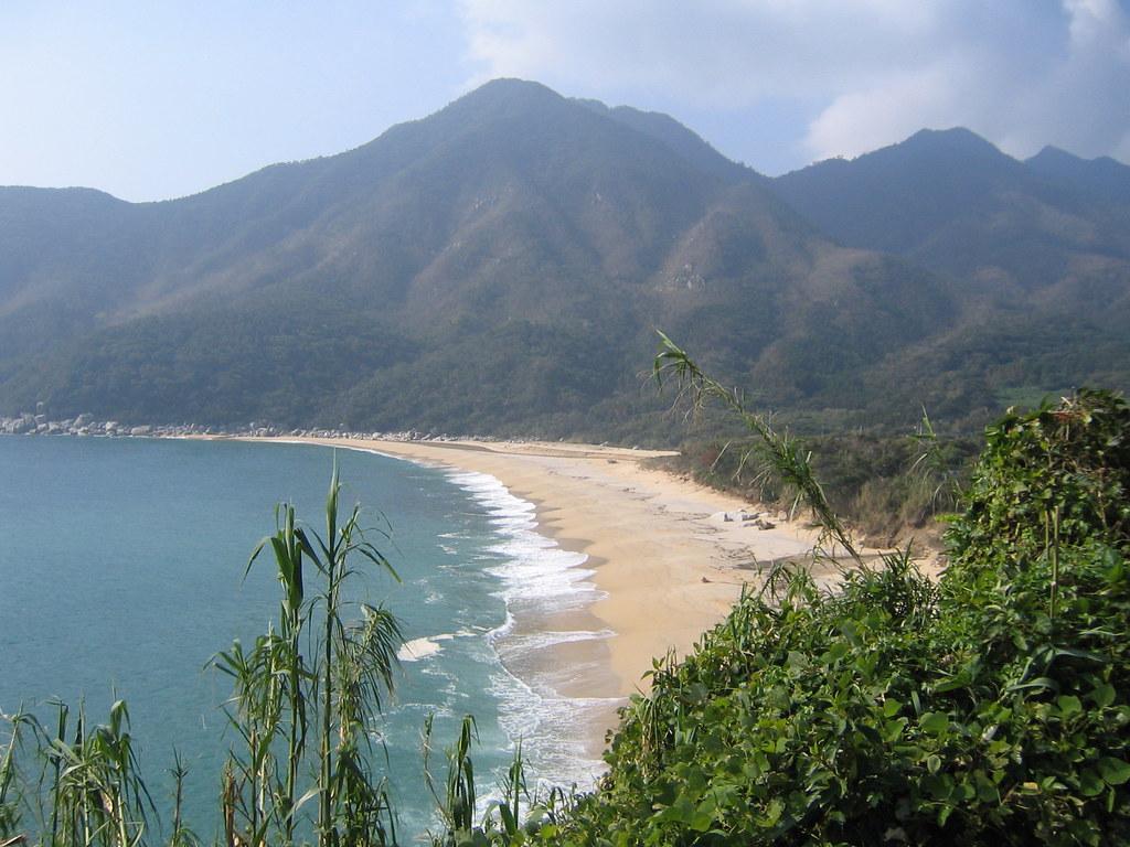 миядзаки пляж