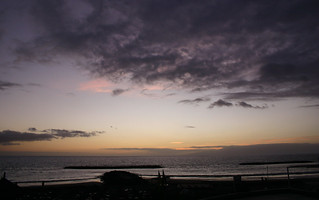 Зображення Playa de Fañabe поблизу Playa de las Américas. sunset evening tenerife canaryislands hisgett fanabebeach
