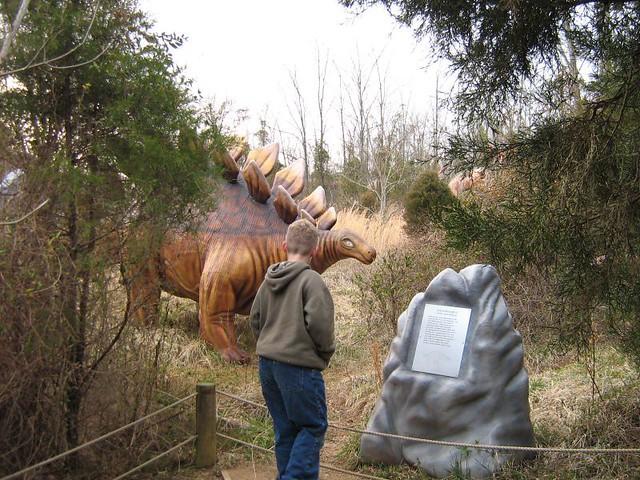 Dinosaur World Ky 67 Flickr Photo Sharing