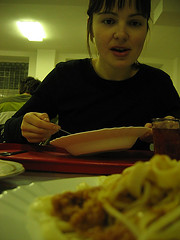 spaghetti monstrum