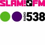 slam fm radio 538