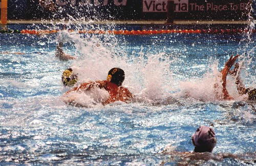 WATER POLO WORLD CHAMPIONSHIPS