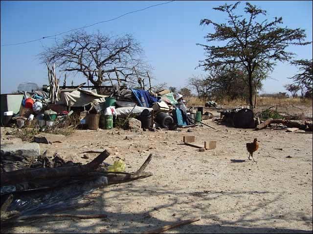 Killarney, Bulawayo, Zimbabwe