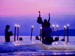 Thailand - Krabi Music Night
