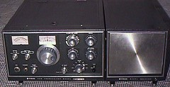 Trio(Kenwood) TS-510X Transceiver